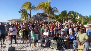 Zingen voor het koraal Bonaire okt 14 credits WWF Bente (12) (Copy)