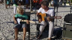 Zingen voor het koraal Bonaire okt 14 credits WWF Bente (4) (Copy)