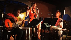 14 Jazz Night Bistro de Paris Bonaire (Copy)