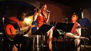 14 Jazz Night Bistro de Paris Bonaire (Copy)